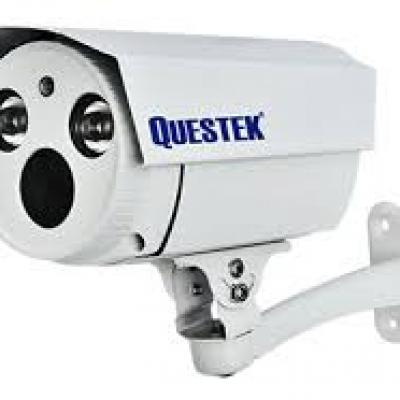 CAMERA STARLIGHT AHD 2.0MP QUESTEK QOB-3703SLv