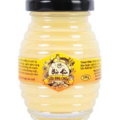 Sữa Ong Chúa Bảo Hân 100g