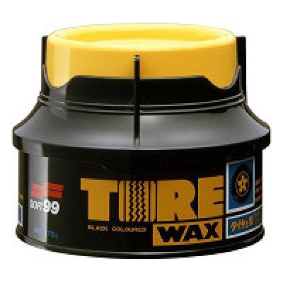 Sáp Đánh Bóng Lốp Tire Black Wax Soft99 VC-ADR-07