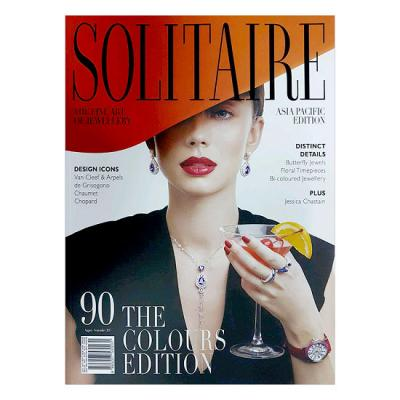 Tạp Chí Solitaire (Số 90)